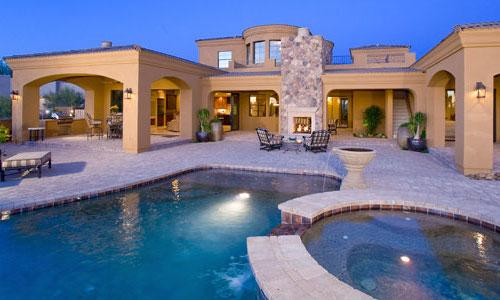 Carefree and Cave Creek Homes for Sale
